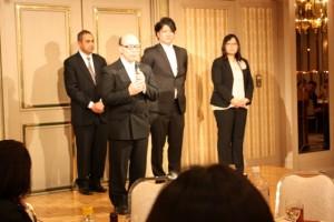 担任の先生からのメッセージ!ST猪川先生、救急 新井田先生、鍼灸 益子先生、MEチンタカ先生より