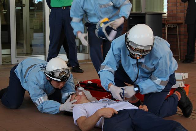 救急救命士、介護福祉士になるなら。 (平成29年4月 国際メディカルテクノロジー専門学校より校名
