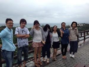 H27新潟妙高研修(QQ・CW1年)3