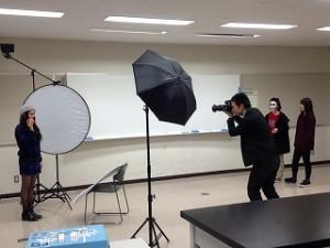 H27卒業アルバム写真撮影8