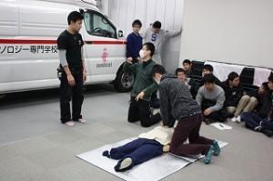 H27異文化論(手話CPR)QQ3年1