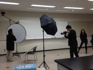 H27卒業アルバム写真撮影9