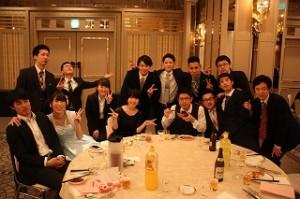 H27卒業式・卒業パーティー20