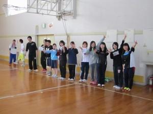 H28ST球技大会 (実行委員)