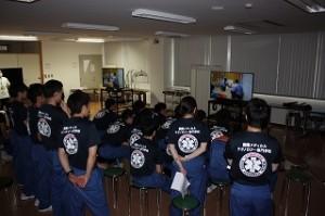 H28救急・介護合同授業9