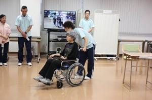 H28救急・介護合同授業5