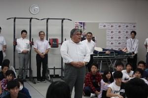 H28QQ公務員試験壮行会4