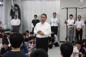 H28QQ公務員試験壮行会7