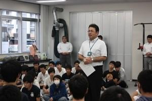 H28QQ公務員試験壮行会3