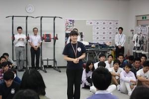 H28QQ公務員試験壮行会11