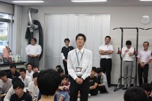 H28QQ公務員試験壮行会12