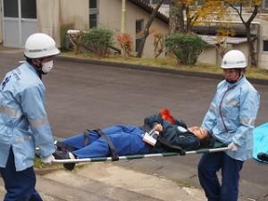 H28災害救助演習4