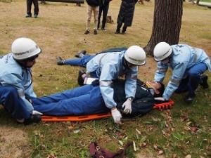 H28災害救助演習5