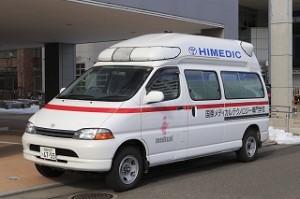 救急車リニューアル1