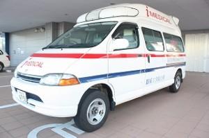 救急車リニューアル3