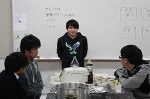 H29新入生・留学生交流会7