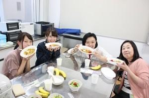 H29新入生・留学生交流会1