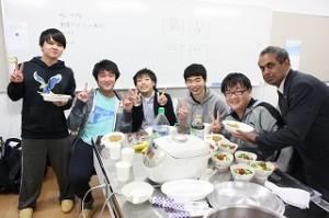 H29新入生・留学生交流会3