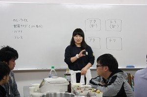 H29新入生・留学生交流会8