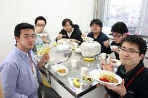 H29新入生・留学生交流会4