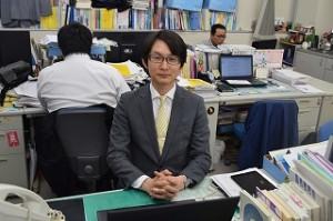 H29QQ新任教員紹介1