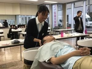 H29洗髪実習3