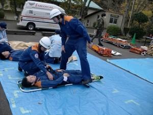 H29災害救助演習 (4)