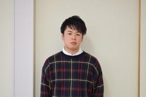 白河実業 福田 勇希 看護