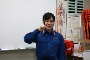 若松商業 吉井いずみ 救急 (1)