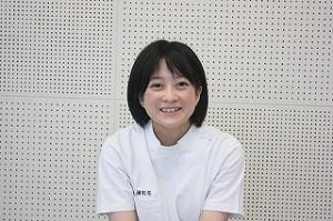 秋田商業 三浦彩花 言語1