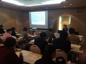 H29ST3年国家試験対策合宿 (2)