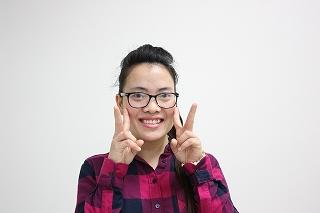 留学生 ルオン ティ トゥオン チャン 介護 (1)